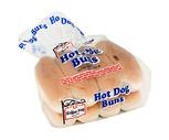 Koffee Kup Hot Dog Buns, Hamburger Buns or Sandwich Rolls