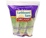 Fresh Organic Romaine Hearts 3 Pack
