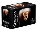 Guinness Draught 8 Pack