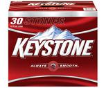 Rolling Rock, Keystone or Busch 30 Pack