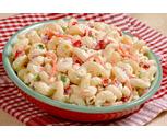 Homestyle Macaroni, Cole Slaw or Cavatappi Salad