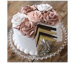 Central Market Classics Neapolitan Cake