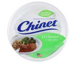 Chinet Plates