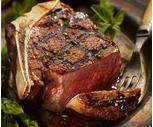 Certified Angus Beef Bone-In Filet Mignon