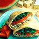 Summer Pita Sandwich