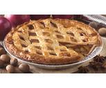 "10"" Apple or Pumpkin Pie"