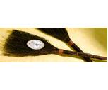 Decorative Cinnamon Scented Broom