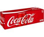 Coca Cola Classic 12 Pack