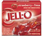 Jell-O Gelatin