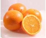Fresh Organic Navel Oranges 4 Lb. Bag