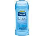 Suave Deodorant