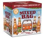 Shiner Bock or Otter Creek 12 Pack