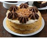 "5"" Skor or Reese's Cake"