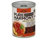 Pure Harmony Dog Food