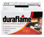duraflame 2.5 Lbs. Firelogs 6 Pack Case