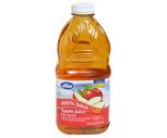 Price Chopper 100% Apple Juice