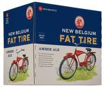 New Belgium Fat Tire 12 Pack
