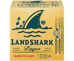 Land Shark or Modelo 12 Pack