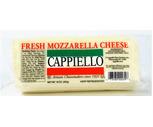 Cappiello Fresh Mozzarella Log 16 oz.