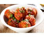 Certified Angus Beef Gourmet Meatballs