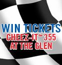 Win Tickets to Watkins Glen