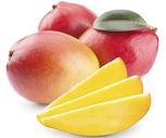 Fresh Mangos