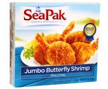 Sea Pak Shrimp