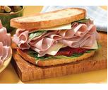 Dietz & Watson Gourmet Lite Cooked Ham