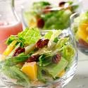 Romaine Pecan Salad