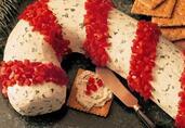 Festive Cheese Spread