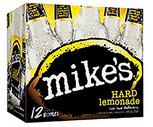 Mike's Hard Lemonade, Twisted Tea or Smirnoff 12 Pack