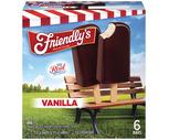 Friendly's Ice Cream Bars