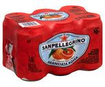San Pellegrino Beverage 6 Pack
