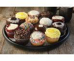 Gourmet Cupcake Platter