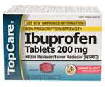 Top Care Ibuprofen