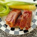 All-American Pork Baby Back Ribs