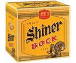 Shiner Bock 12 Pack