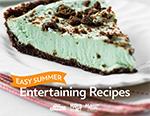 Summer Cookbook