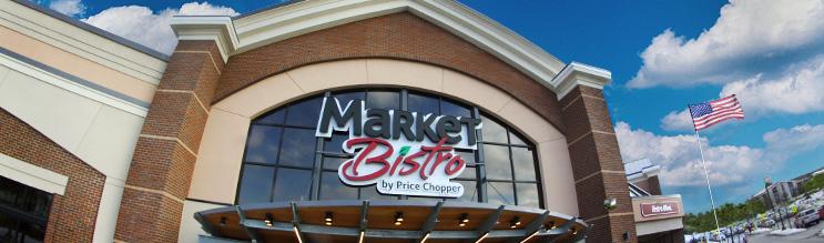 What is Market Bistro?