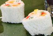 Snack Sushi