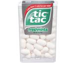 Tic Tac Single Packs