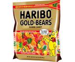 Haribo Gold Bear Stand Up Bag