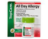TopCare Certirizine Allergy 10mg