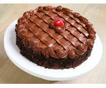 "8"" Chocolate Addiction Cake or Red Velvet Cake"