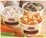 Central Market Classics 16 oz. Soup