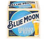 Blue Moon or Leinenkugel's 12 Pack