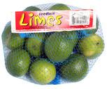 Fresh Tangy Lemons or Limes 2 Lb. Bag