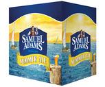 Corona Extra, Harpoon or Samuel Adams 12 Pack
