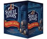 Samuel Adams 12 Pack