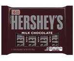 Hershey's Milk Chocolate Bars 6 Pack